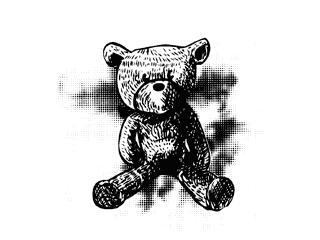 illustration ombr.
