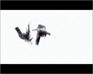 éxil image de la chute